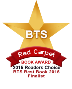 BTS Award Readers Choice Finalist
