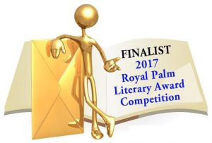 Royal Palm Literary Award Finalist