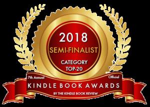 Semi-Finalist Kindle Book Awards